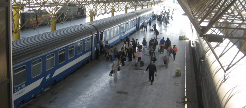 Image result for iran train